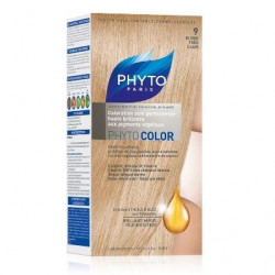 Buy Phyto (phyto) phytocolor 9 hair dye very blond