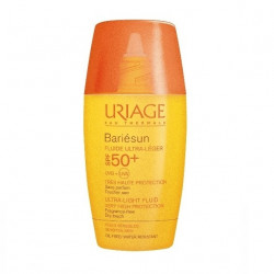Buy Uriage (uiyazh) barrier emulsion ultra-light spf 50+ 30ml