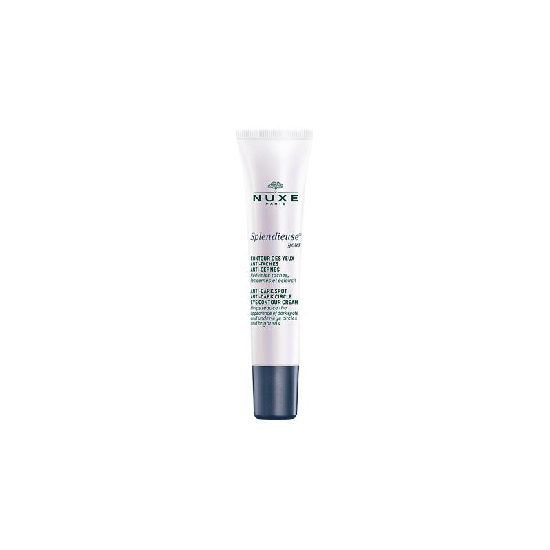 Buy Nuxe (nyuks) splendie eye contour cream 15ml