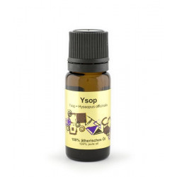 Buy Styx (Stix) Hyssop Essential Oil 10ml