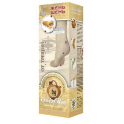 Buy Sheep oil gel-balm for feet deo effect of cracks (ginseng) 70g