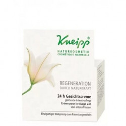 Buy Kneipp (Kneipp) Regenerating Face Cream 24 hours 50ml