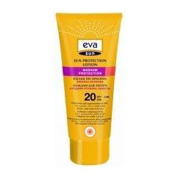 Buy Eva (eva) balm for tanning 200ml spf 20