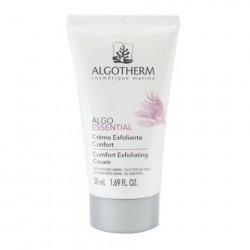 Buy Algotherm (Algotherm) comfort cream exfoliant 50ml