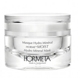 Buy Hormeta (Ormeta) moisture moistening mask with minerals 50ml