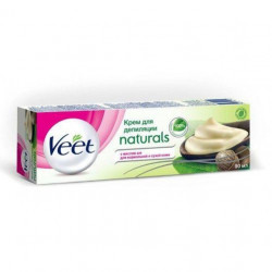 Buy Veet (viit) depilation cream with shea butter 90ml