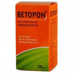Buy Vetoron-e dropper bottle 2% 20ml