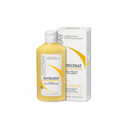 Buy Ducray (Dyukre) nutritserat super nutritional shampoo 200ml