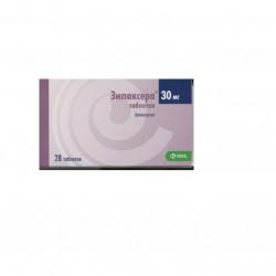 Buy Zilaksera tablets 30 mg No. 28