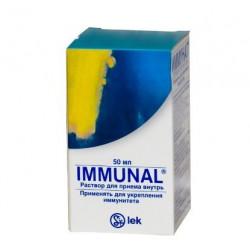 Buy Immunal drops 50ml