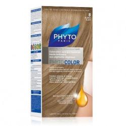Buy Phyto (phyto) fitokol 8 dye hair light blond