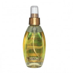 Buy Ogx (Ji-X) keratin oil spray vs brittle instant recovery 118ml