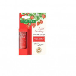 Buy Fiori dea (fieri deya) lip balm caring 4.5g sweet strawberries