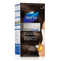Buy Phyto (phyto) fitokolor 4 hair color brown