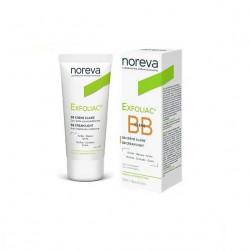 Buy Noreva (noreva) exfoliac cv cream light tone 30ml