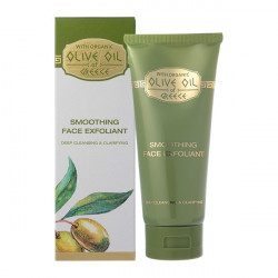 Buy Olive oil of greece (Olive oil of Greece) facial cleansing gel 100ml