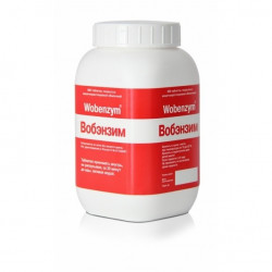 Buy Wobenzym coated tablets number 800