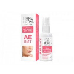 Buy Librederm (libriderm) Aevit Face Cream 50ml