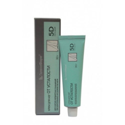 Buy 5 days foot cream for fatigue 30g