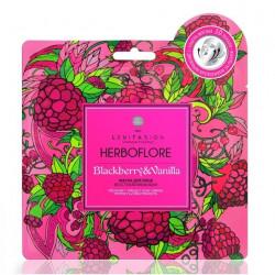 Buy Levitacion herboflore face mask vosstan. blackberry and vanilla 35ml