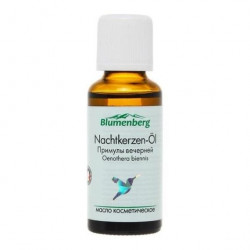 Buy Essential oil Blumenberg 30ml evening primrose
