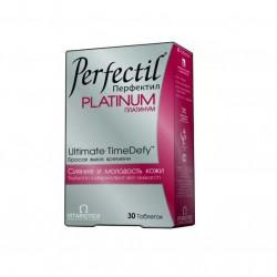 Buy Perfectil Platinum Tablet №30