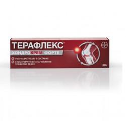 Buy Teraflex Chondrokrem Forte Cream 1% + 5% 30g