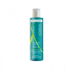 Buy A-derma (a-derma) phys-ac gel cleansing 200ml