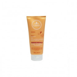 Buy Layno (lano) Body Milk Provencal Honey for Sensitive Skin 200ml