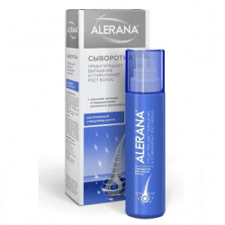 Buy Alerana (Alerana) Serum for hair growth 100ml