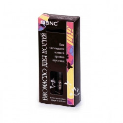 Buy Dnc (dna) bio oil for nails against lamination 3ml