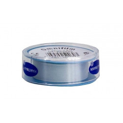 Buy Omnifilm (Omnifilm) adhesive tape from a transparent film 5m * 1.25cm