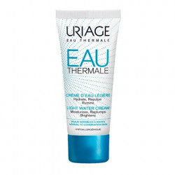Buy Uriage (uyazh) moisturizing light cream 40ml