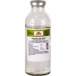 Buy Ringer's solution for infusion 200ml