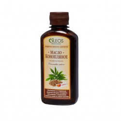 Buy Hemp oil food 200ml