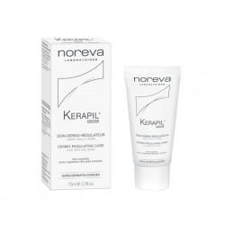 Buy Noreva (noreva) kerapil dermo-regulatory care 75ml