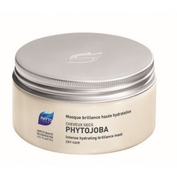 Buy Phyto (phyto) Fitzhoba mask shine and moisturizing for dry hair 200ml