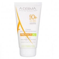 Buy A-derma (a-derma) sunscreen spf 50+ for dry skin 150ml