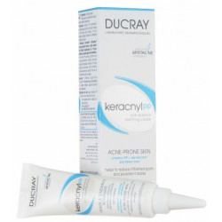 Buy Ducray (Dyukra) keraknil pp cream soothing against skin defects 30ml