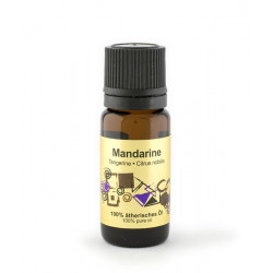 Buy Styx (Stix) Mandarin Essential Oil 10ml