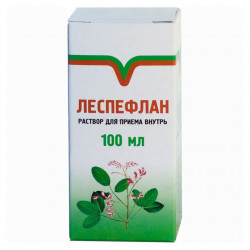 Buy Lespeflan bottle 100ml