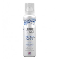 Buy Librederm (libriderm) thermal water 125g