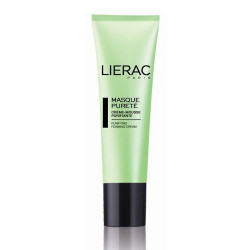 Buy Lierac (Lierak) cleansing mask 50ml