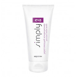 Buy Eva (eva) simpli hair conditioner firming with keratin 200ml