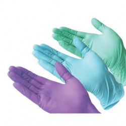 Buy Nitrile gloves fino diagnostic non-sterile (p xl) pair