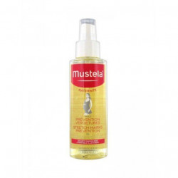 Buy Mustela (mustela) maternity oil for the prevention of stretch marks 105ml