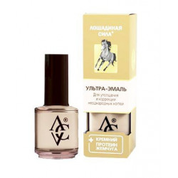 Buy Horsepower ultra-enamel nail 17ml