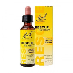 Buy Reschue Remedy Drops 20ml (Bach Drops)