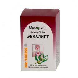 Buy Eucalyptus Dr. Tayssa ointment 20g