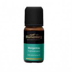 Buy A mixture of essential oils Blumenberg 10ml morning dew